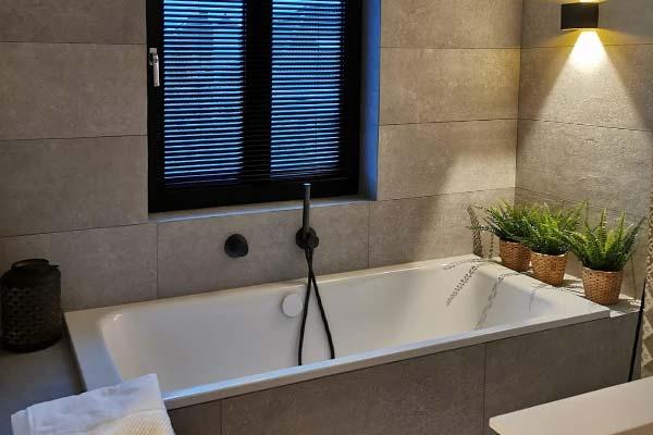 Schilderwerk-badkamer